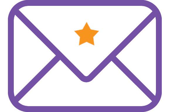 mail-purple